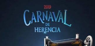 Programación del Carnaval de Herencia 2019, Fiesta de Interés Turístico Nacional