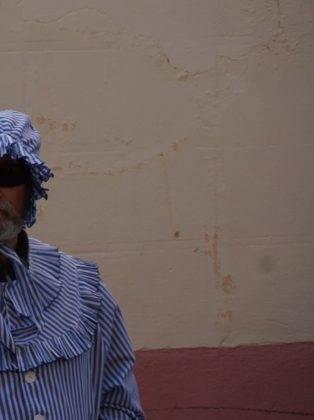 Fotografías del Domingo de Deseosas del Carnaval de Herencia 12