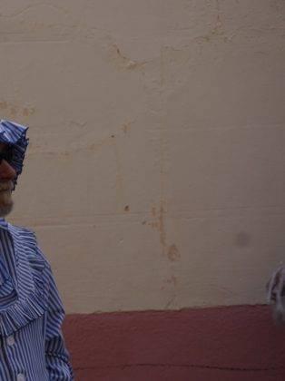 Fotografías del Domingo de Deseosas del Carnaval de Herencia 13