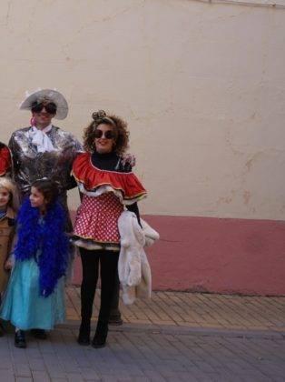 domingo deseosas 2019 carnaval herencia 14 314x420 - Fotografías del Domingo de Deseosas del Carnaval de Herencia