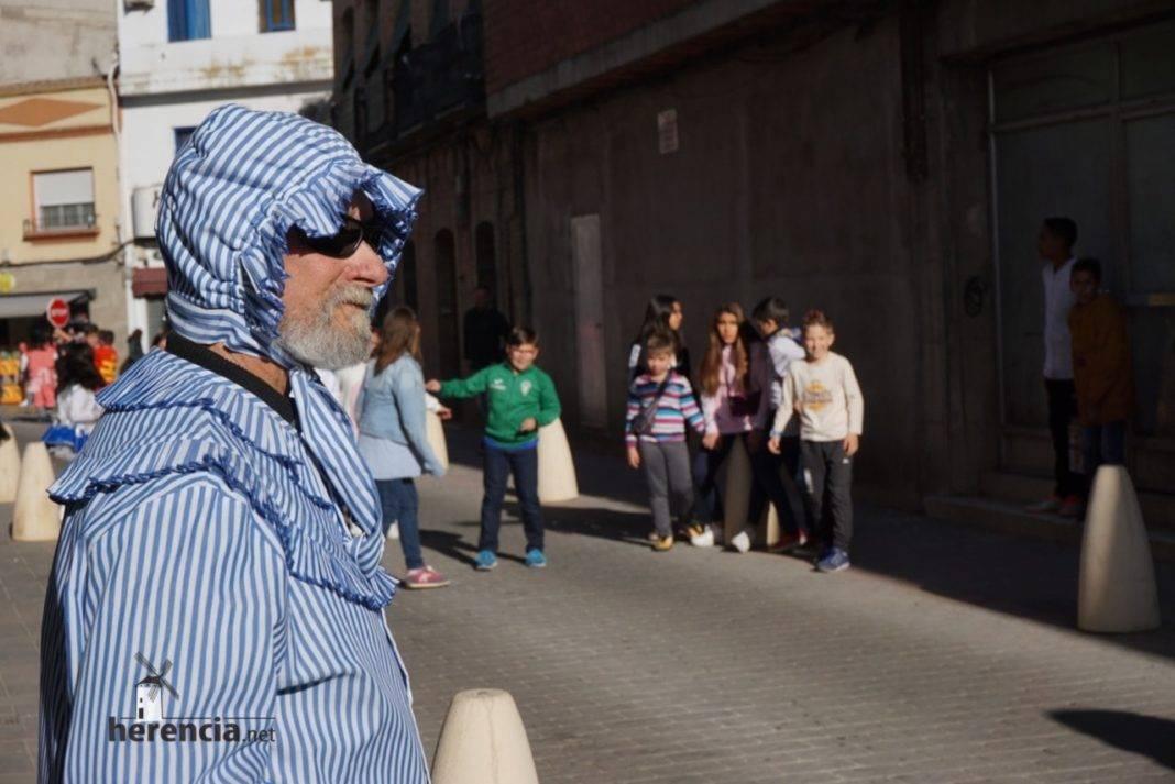 Fotografías del Domingo de Deseosas del Carnaval de Herencia 52