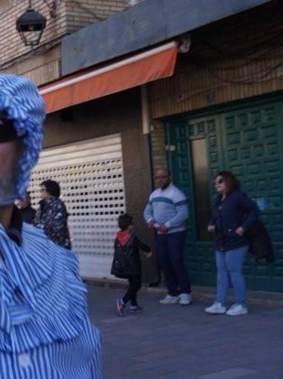 Fotografías del Domingo de Deseosas del Carnaval de Herencia 21