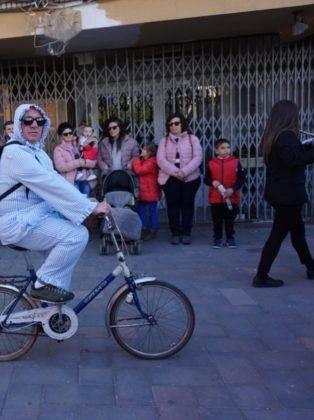 Fotografías del Domingo de Deseosas del Carnaval de Herencia 24