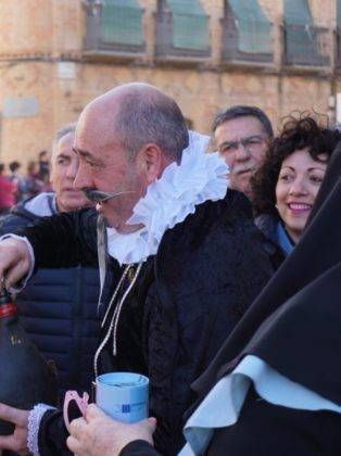 Fotografías del Domingo de Deseosas del Carnaval de Herencia 25