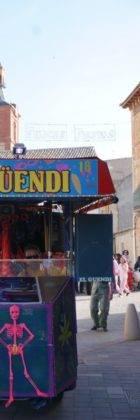 Fotografías del Domingo de Deseosas del Carnaval de Herencia 35