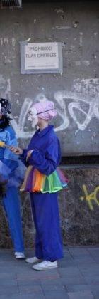 Fotografías del Domingo de Deseosas del Carnaval de Herencia 36
