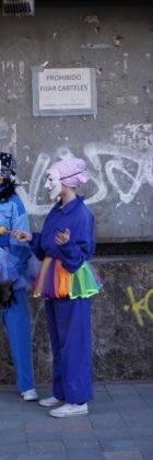 Fotografías del Domingo de Deseosas del Carnaval de Herencia 37