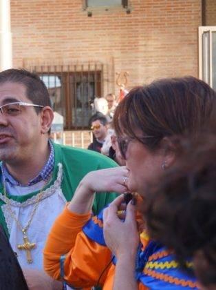 Fotografías del Domingo de Deseosas del Carnaval de Herencia 7