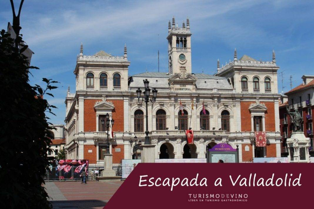 La peña madridista de Herencia organiza un viaje a Valladolid 5