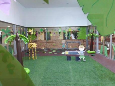 escuela infantil carnaval herencia 2 457x343 - La Escuela Infantil también vive el Carnaval de Herencia