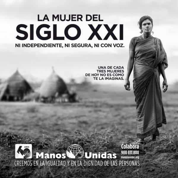 manos unidas - El IES Hermógenes Rodríguez llevará a cabo recreos solidarios para colaborar con la Campaña contra el Hambre
