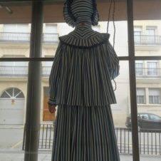 mariano gigante carnaval 2019 herencia 1 226x226 - Ya está Mariano en capilla para el Carnaval de Herencia