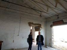 obras centro interpretacion queso quesalia herencia 3 226x169 - Comienzan las obras para construir el Centro de Interpretación del Queso de Herencia