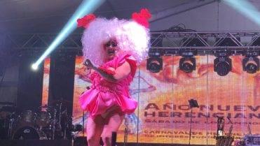 sabado ansiosos 2019 carnaval herencia 13