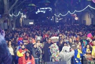 sabado ansiosos 2019 carnaval herencia 14