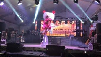sabado ansiosos 2019 carnaval herencia 15