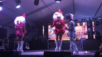 sabado ansiosos 2019 carnaval herencia 19