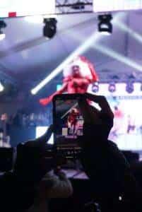 Fotografías del Sábado de los Ansiosos 2019 de Carnaval 1