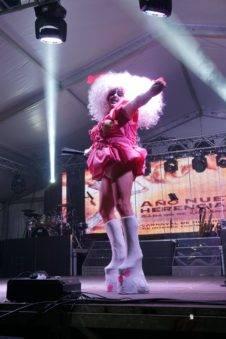 sabado ansiosos 2019 carnaval herencia 3 e1550968496821 226x339 - Fotografías del Sábado de los Ansiosos 2019 de Carnaval