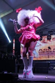 sabado ansiosos 2019 carnaval herencia 4 e1550968516969 226x339 - Fotografías del Sábado de los Ansiosos 2019 de Carnaval