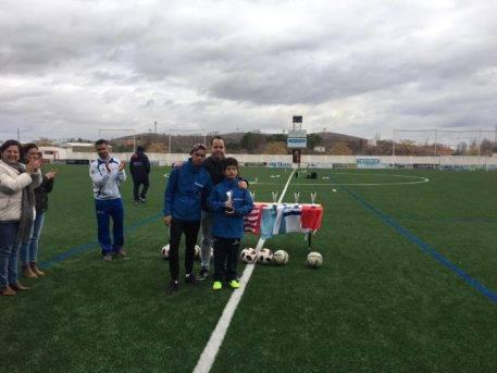 torneo futbol 7 inclusivo herencia 1 457x343 - Finalizó el campeonato de Fútbol 7 inclusivo en Herencia