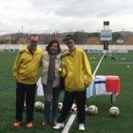 Finalizó el campeonato de Fútbol 7 inclusivo en Herencia 12
