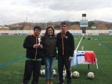 torneo futbol 7 inclusivo herencia 2 226x170 - Finalizó el campeonato de Fútbol 7 inclusivo en Herencia