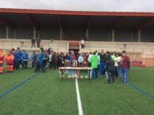 torneo futbol 7 inclusivo herencia 3 226x169 - Finalizó el campeonato de Fútbol 7 inclusivo en Herencia