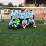Finalizó el campeonato de Fútbol 7 inclusivo en Herencia 7
