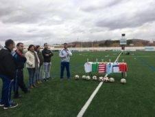 torneo futbol 7 inclusivo herencia 6 226x170 - Finalizó el campeonato de Fútbol 7 inclusivo en Herencia