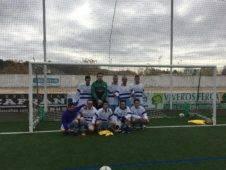 torneo futbol 7 inclusivo herencia 7 226x170 - Finalizó el campeonato de Fútbol 7 inclusivo en Herencia