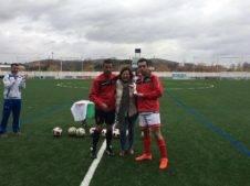 torneo futbol 7 inclusivo herencia 8 226x169 - Finalizó el campeonato de Fútbol 7 inclusivo en Herencia