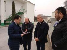 tubyder visita alcalde herencia 4 227x170 - Tubyder recibe la visita del alcalde de Herencia