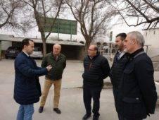 tubyder visita alcalde herencia 7 226x170 - Tubyder recibe la visita del alcalde de Herencia
