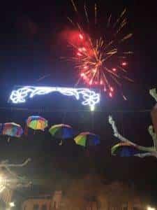 Fotos y videos del Viernes de Prisillas 2019 11