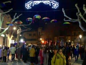 Fotos y videos del Viernes de Prisillas 2019 4