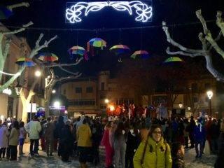 viernes de prisillas 2019 carnaval de herencia 4 320x240 - Fotos y videos del Viernes de Prisillas 2019