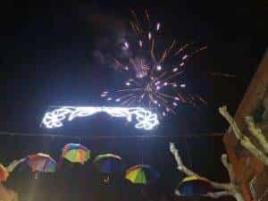 Fotos y videos del Viernes de Prisillas 2019 5
