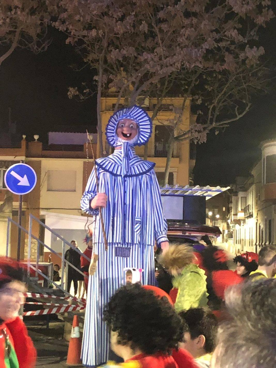 viernes de prisillas 2019 carnaval de herencia 7 1068x1424 - Fotos y videos del Viernes de Prisillas 2019