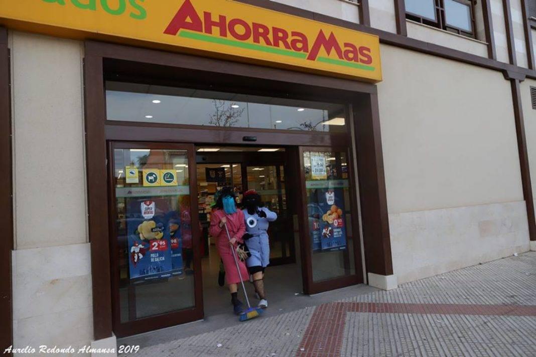 Aurelio Redondo Almansa fotos carnaval herencia 3 1068x712 - Fotografías del Carnaval de Herencia por Aurelio Redondo Almansa