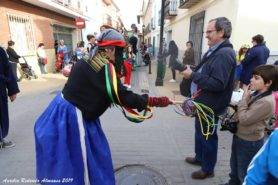 Aurelio Redondo Almansa fotos carnaval herencia 7 278x185 - Fotografías del Carnaval de Herencia por Aurelio Redondo Almansa