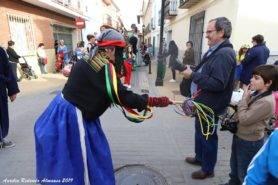 Aurelio Redondo Almansa fotos carnaval herencia 7