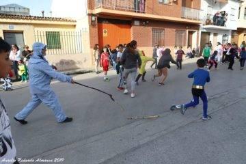 Aurelio Redondo Almansa fotos carnaval herencia 9