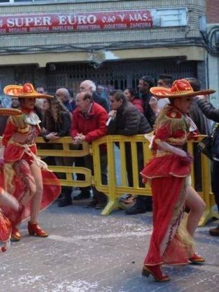 Ofertorio Carnaval de Herencia 2019101 315x420 - Axonsou y Burleta de Criptana destacaron en el Ofertorio 2019