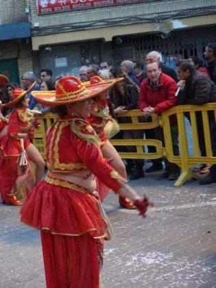 Ofertorio Carnaval de Herencia 2019102 315x420 - Axonsou y Burleta de Criptana destacaron en el Ofertorio 2019