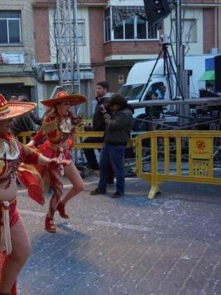 Ofertorio Carnaval de Herencia 2019105 315x420 - Axonsou y Burleta de Criptana destacaron en el Ofertorio 2019