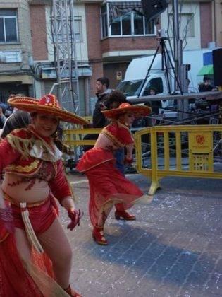 Ofertorio Carnaval de Herencia 2019106 315x420 - Axonsou y Burleta de Criptana destacaron en el Ofertorio 2019