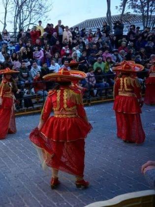 Ofertorio Carnaval de Herencia 2019115 315x420 - Axonsou y Burleta de Criptana destacaron en el Ofertorio 2019