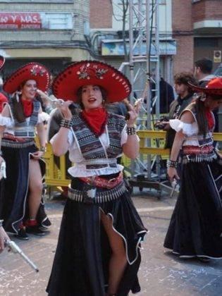 Ofertorio Carnaval de Herencia 2019116 315x420 - Axonsou y Burleta de Criptana destacaron en el Ofertorio 2019