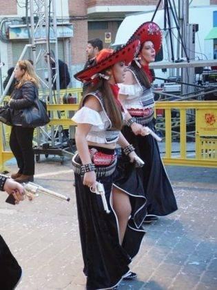 Ofertorio Carnaval de Herencia 2019120 315x420 - Axonsou y Burleta de Criptana destacaron en el Ofertorio 2019